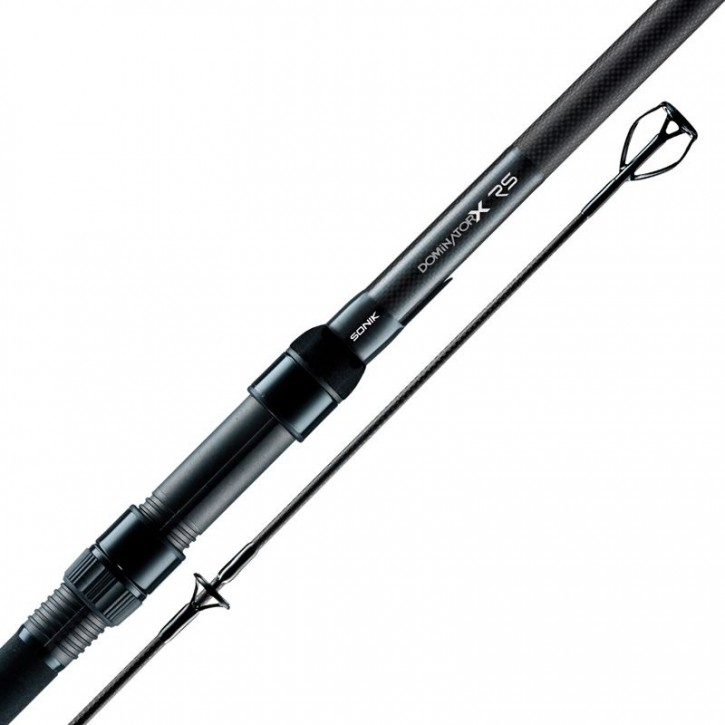 Sonik DominatorX RS S+M Hybrid Rod 12 ft