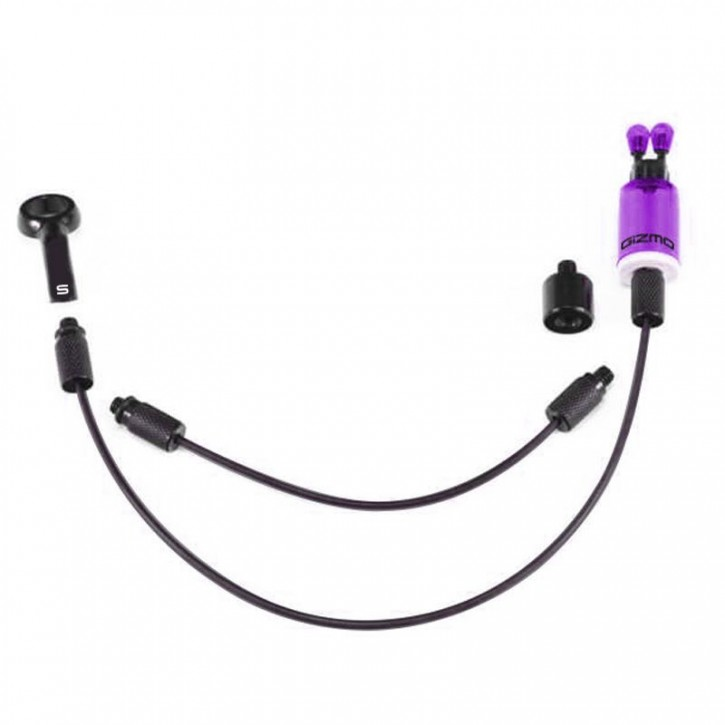 Sonik Gizmo Litez Bob Purple