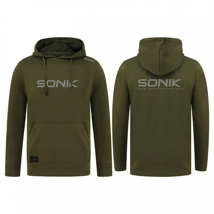 Sonik Core Hoody -  XL