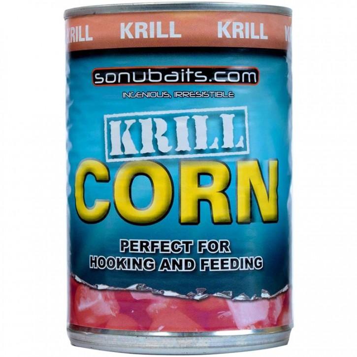 Sonubaits Krill Corn 400 g