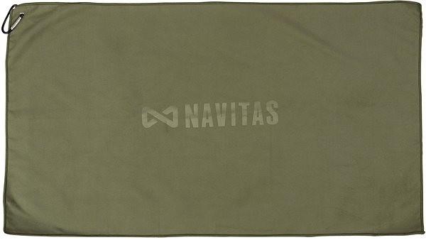 Navitas Microfibre Towel