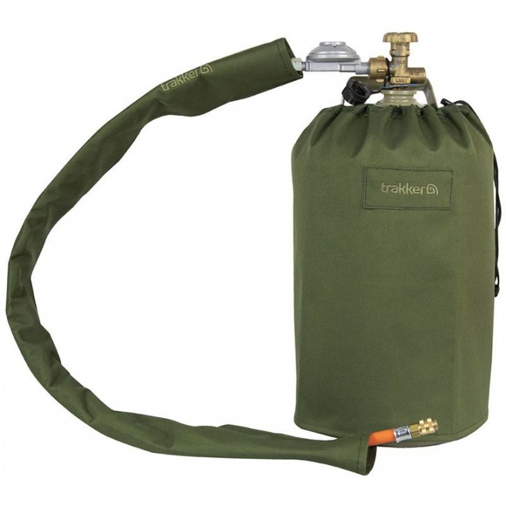 Trakker NXG Gas Bottle and Hose Cover 5,6 kg