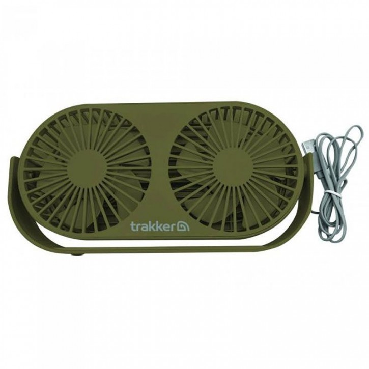 Trakker USB Bivvy Fan