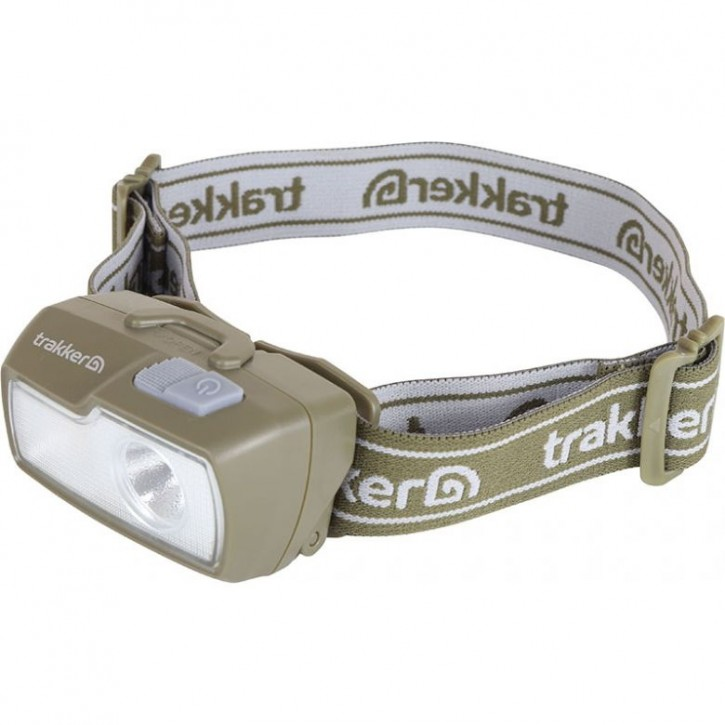 Trakker Nitellife Headtorch 420