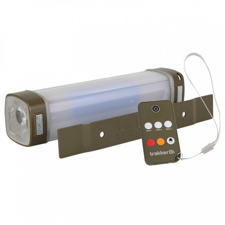 Trakker Nitelife Bivvy Light Remote 200