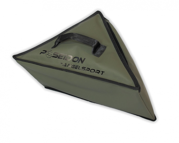 Poseidon System Bag P4 Triangle