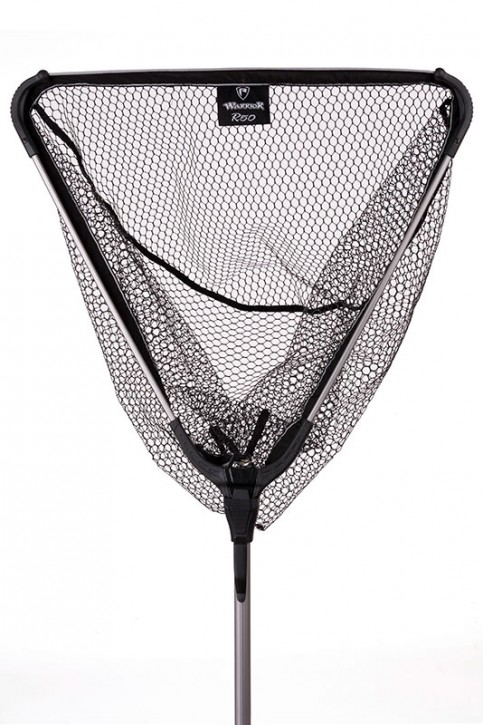 Fox Rage Warrior R60 Rubber Mesh Net 60cm 2.1m