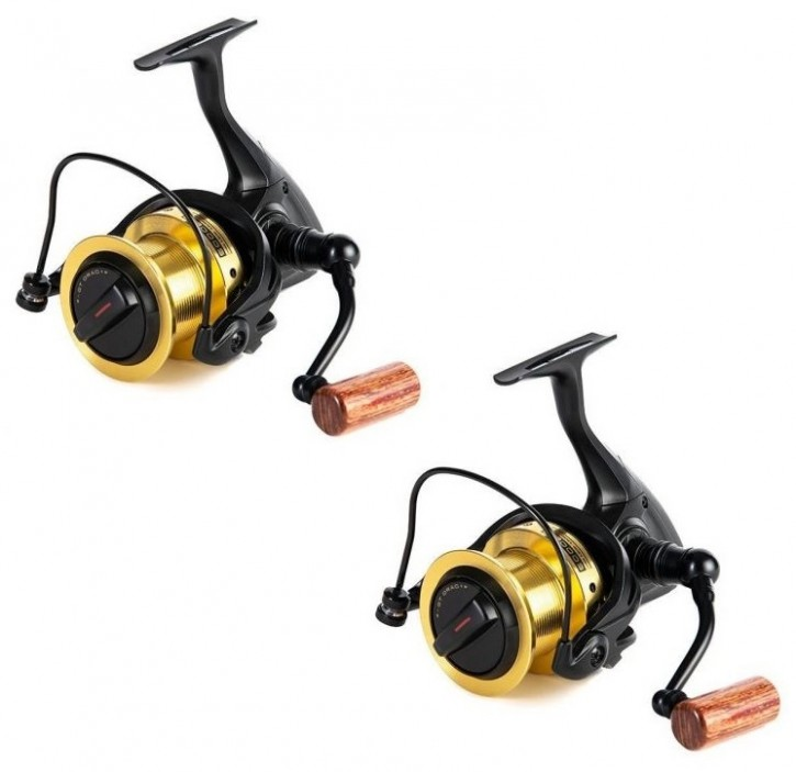 Sonik Xtractor 5000 GS Reel - 2er Set