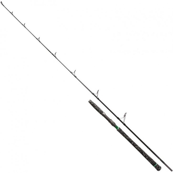 Zeck Fishing Vertical Spin - 217 cm
