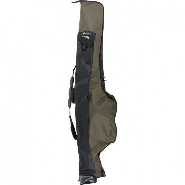 Zeck Fishing 2+1 Rod Bag 330