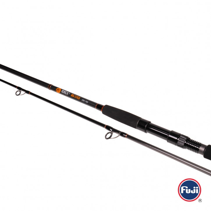 Zeck Fishing Big Stick 250 cm - 150 g
