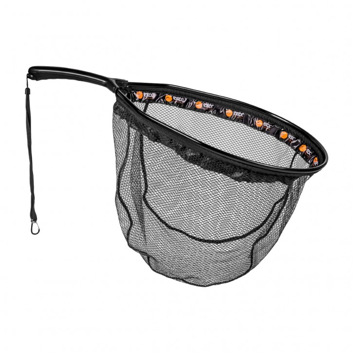 Zeck Fishing Floating Rubber Net