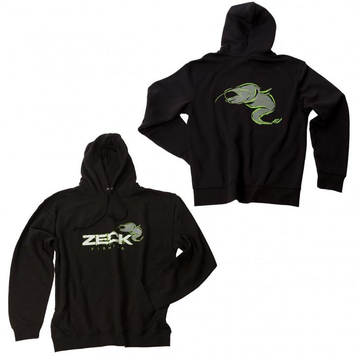 Zeck Hoodie Classic - L