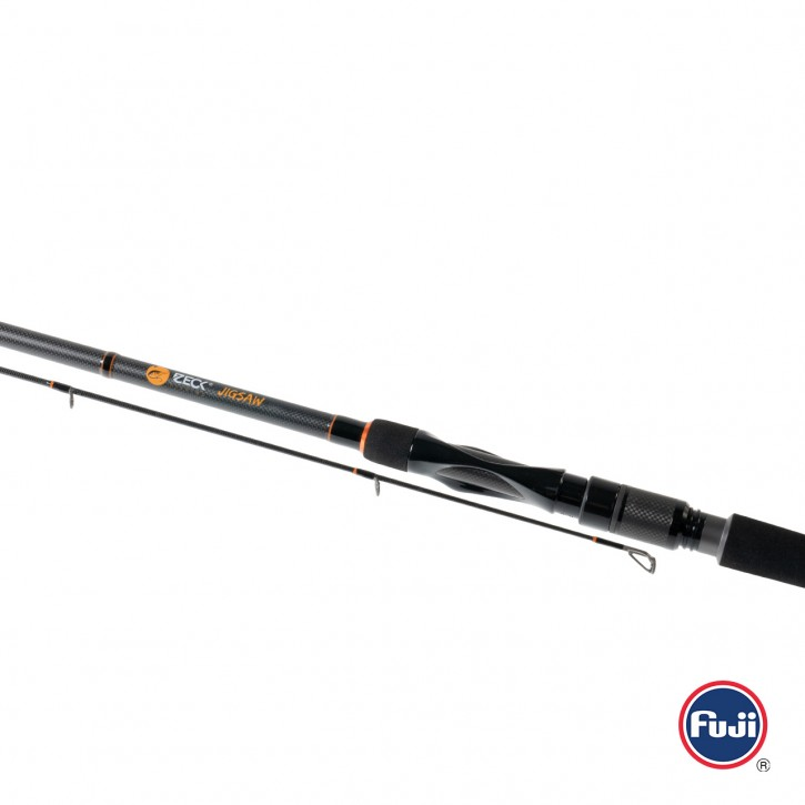 Zeck Fishing Jigsaw 240 cm - 40 g