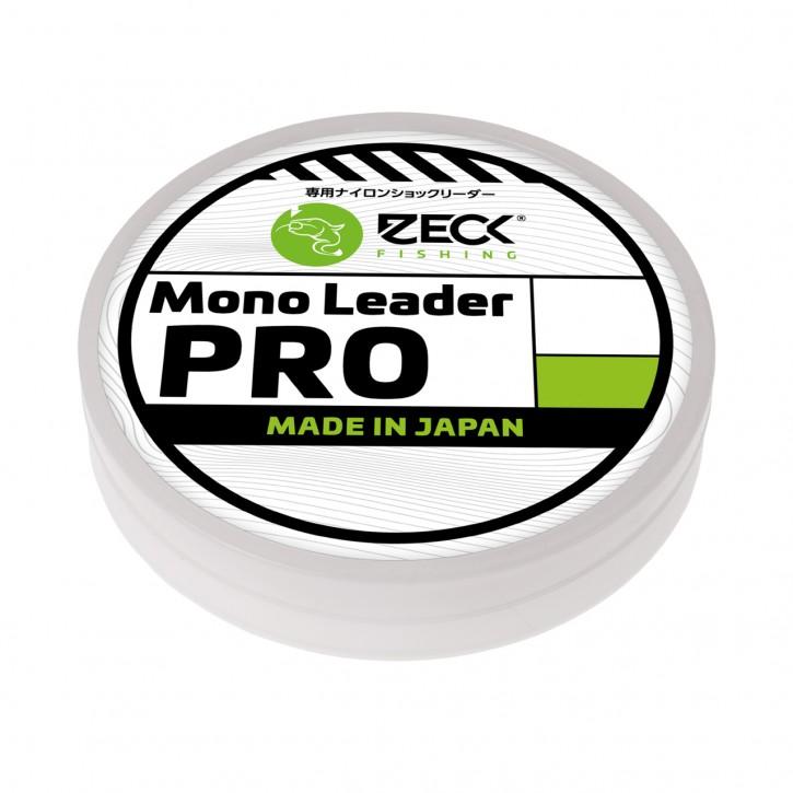 Zeck Fishing Mono Leader Pro - 1,17 mm