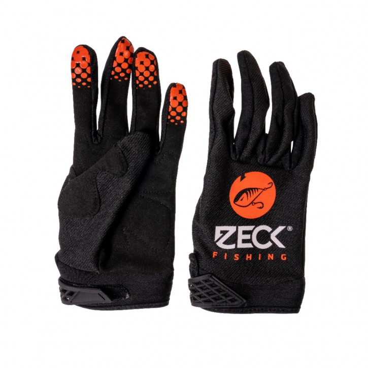 Zeck Fishing Predator Gloves - XL