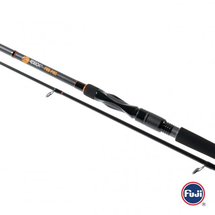 Zeck Fishing Pro-Pike 270 cm - 80 g