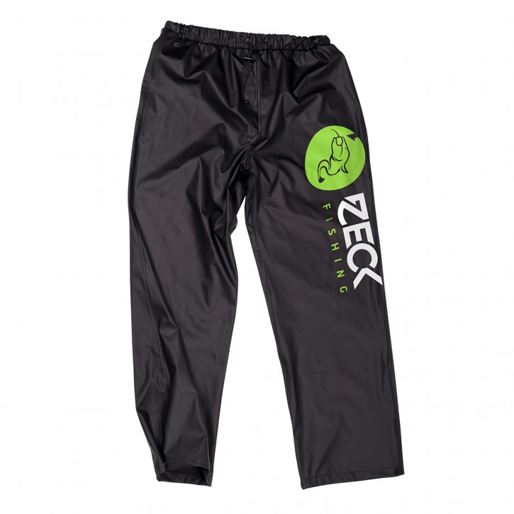 Zeck Rain Trousers Catfish - S
