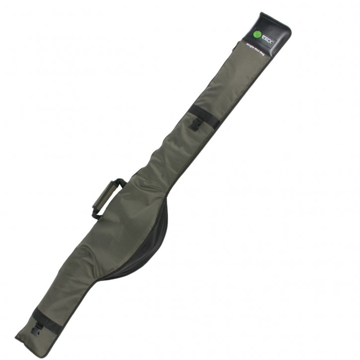 Zeck Fishing Single Rod Bag - The Stone
