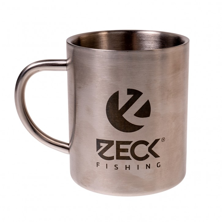 Zeck Fishing Stainless Steel Cup
