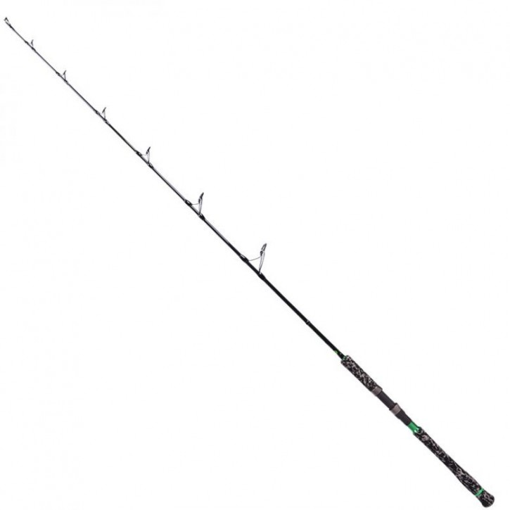 Zeck Fishing Belly-Stick 165 cm