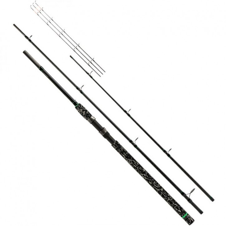 Zeck Fishing MP Feeder Extension 3,20 - 3,60 m