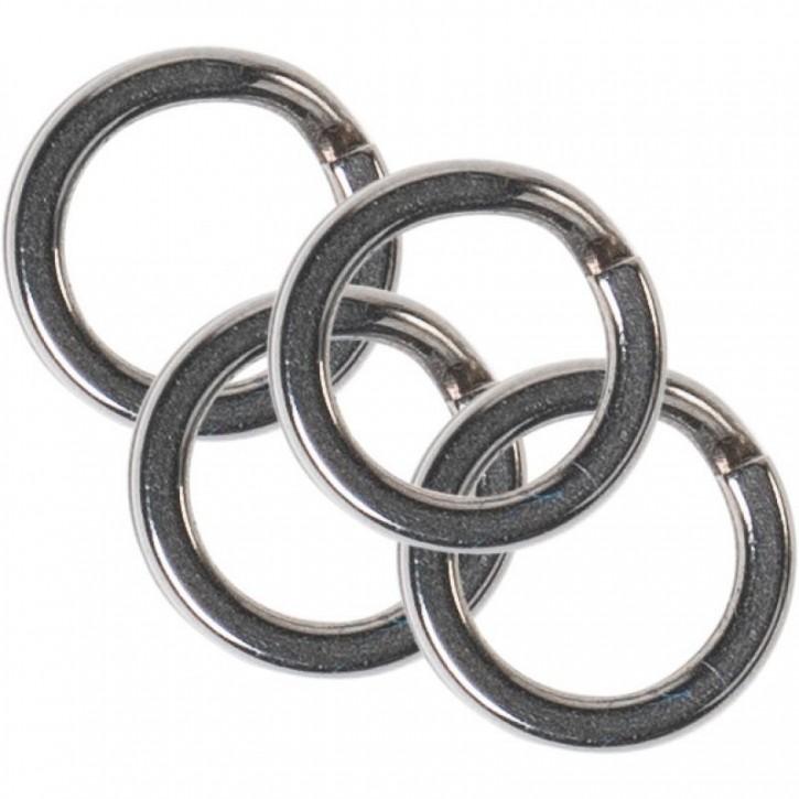 Zeck Fishing HD Split Ring 6,5 mm 55 kg