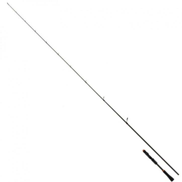 Zeck Fishing Swift 213 cm - 18 g