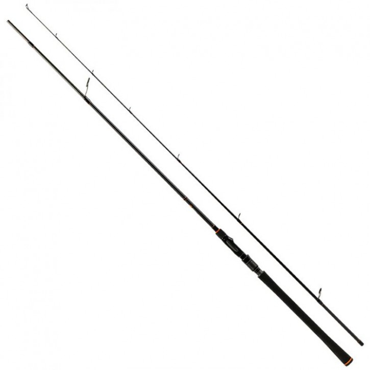 Zeck Fishing Jigsaw 240 cm - 40 g