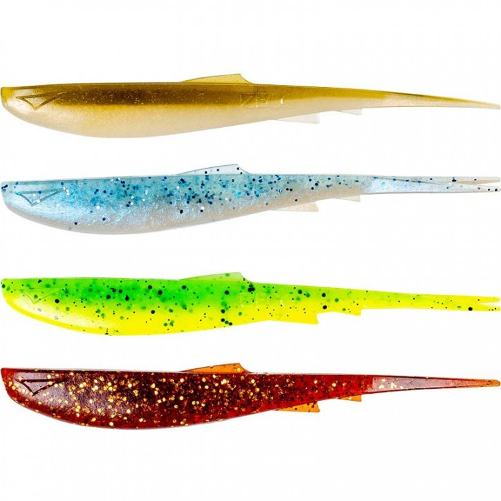 Zeck Fishing Wilson 10,2 cm Mixed