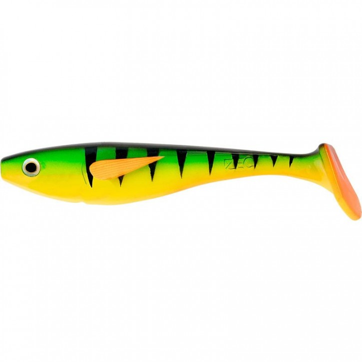 Zeck Fishing Finch 15 cm Firetiger