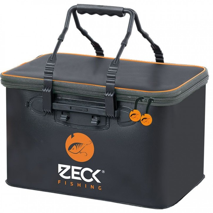 Zeck Raubfisch Tackle Container M