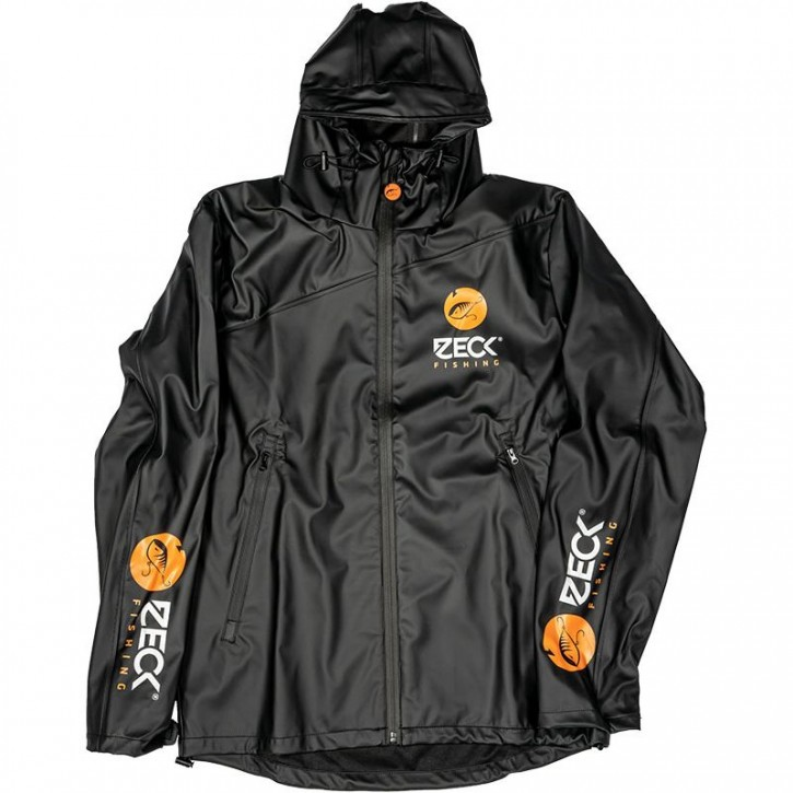 Zeck Raubfisch Rain Jacket L