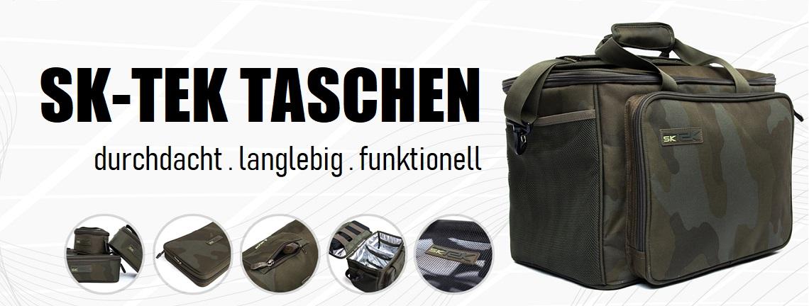 Sonik Taschen