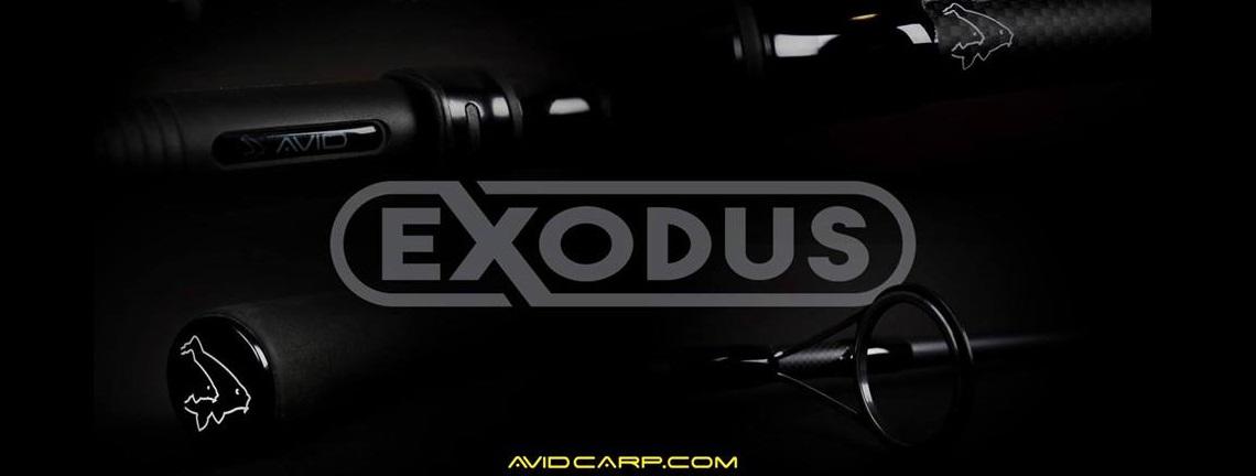 Avid Exodus