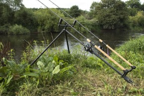 Korum Barbel River Pod Tripod