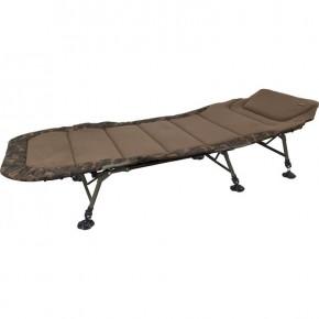 FOX R-Series Camo Bedchair-R1 Compact