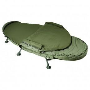 Trakker - Levelite Oval Bed System