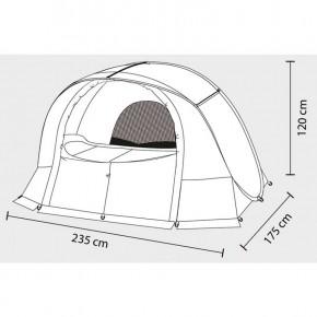 Anaconda Pop Up Shelter