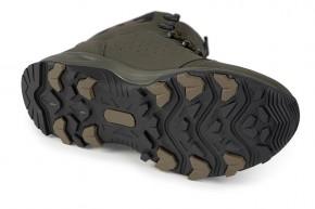 Fox Khaki Camo Boot - 45