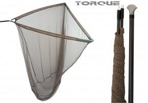 FOX Torque 2 Piece 8ft Landing Net 42