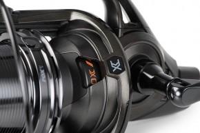 Fox 12000 XC Rolle