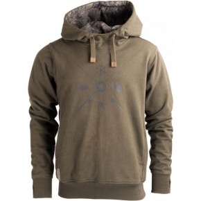 Nash ZT Husky Fleece Hoody - M
