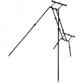 Nash Globetrotter Pod - 3 Rod