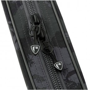FOX-Rage Voyager Camo Double Rod Hard Case 1,30 m