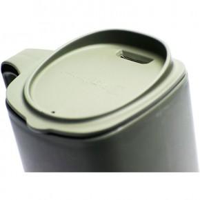 RidgeMonkey Thermo Mug Gunmetal Green
