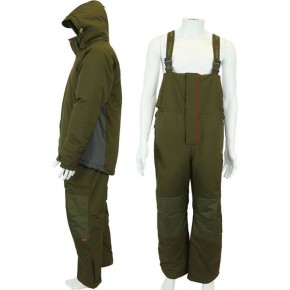 Trakker Core 3-Piece Winter Suit - L