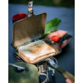 Trakker Armolife Marble Sandwich Toaster