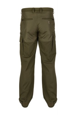 Fox Collection HD Green Trouser- XXL