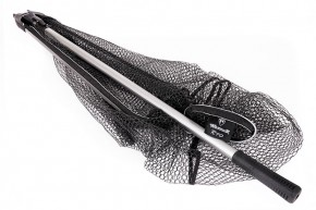 Fox Rage Warrior R50 Rubber Mesh Net 50cm 2.0m
